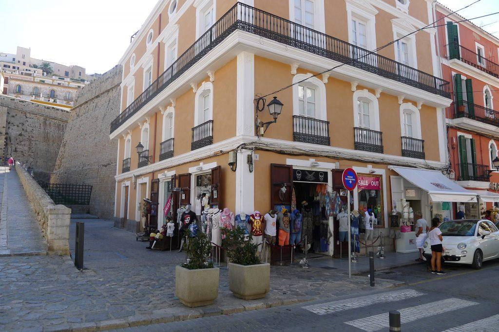 Piratas de ibiza ajuntament d 39 eivissa for Oficina de turismo de ibiza