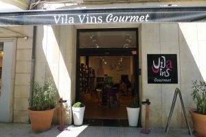 Vila Vins Gourmet especialistas en productos delicatesen y locales de calidad
