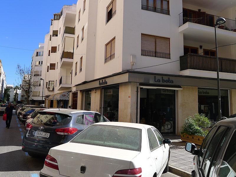 La Bota (Eivissa)