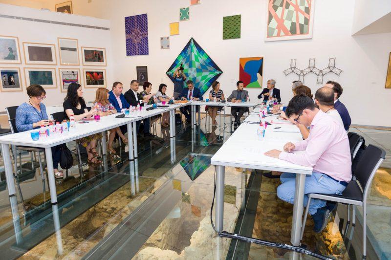Asamblea Grupo Ciudades Patrimonio Humanidad España