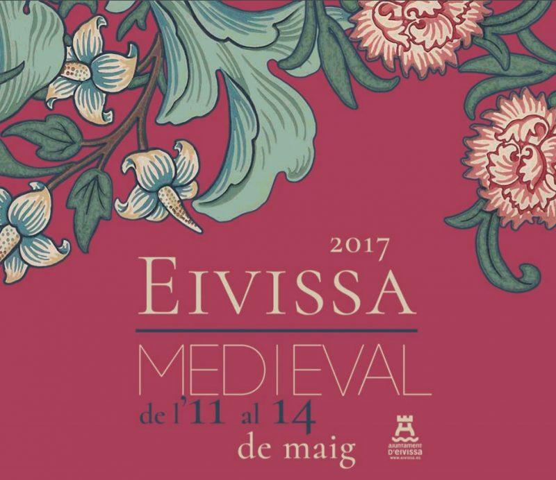feria medieval cartel 2017