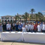 homenaje gastronómico a la Posidonia