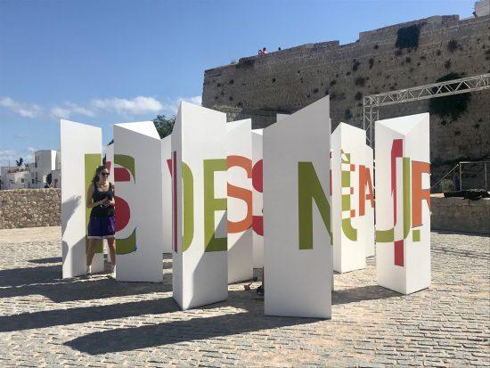 Laberintos líricos Eivissa