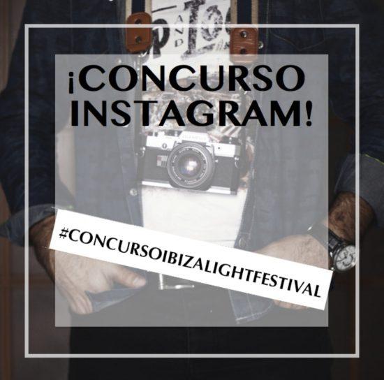Ibiza Light Festival instagram
